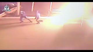 В Башкортостане раскрыт поджог автомобиля