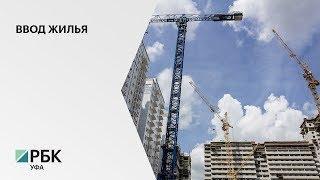 В 2019 г. в РБ введено 2,37 млн кв. м. жилья
