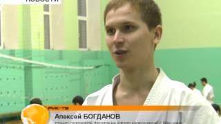 В Мишкино работает новая школа карате (#birsk)