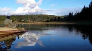 HD Nature 1080p Autumn  Yurizan river Bashkortostan / Осень Природа HD Река Юрюзань Башкортостан