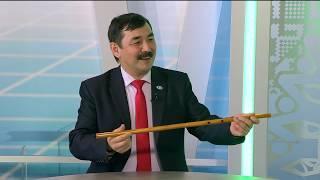 Гали Хасанов в эфире программы «Национальный вопрос и — ответ»