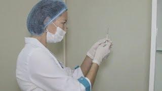 UTV. Башкирия готовится к гриппу. Бесплатной вакцины хватит только на половину жителей