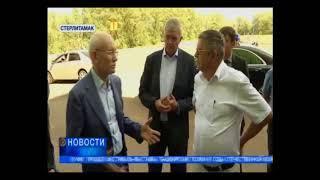 Власти Стерлитамака опозорили всю Башкирию