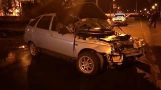 Мотоциклист погиб при столкновении с ВАЗом в Башкирии: оба водителя были без прав