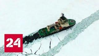 Небелая зависть. Российский транспортный маршрут не дает покоя Европе - Россия 24
