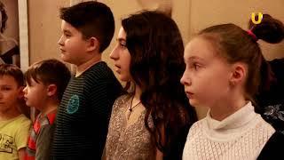 Новости UTV. Новогодние праздники в Русском драматическом театре