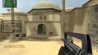 Counter Strike на башкирском языке