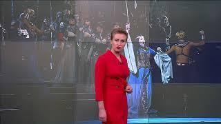ГТРК «Башкортостан» Премьера «Аттила»