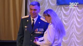 Белорецкие огнеборцы отметили 370 летие пожарной охраны России