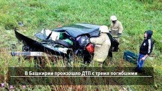 UTV. Новости запада Башкирии за 14 августа