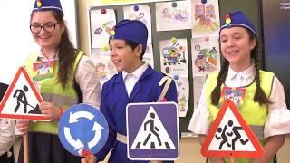 Мэрия и Госавтоинспекция обновили акцию по безопасности дорожного движения