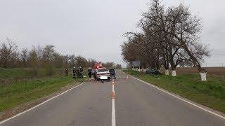 Названы причины гибели в аварии на Ставрополье 5-летнего ребенка