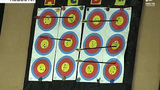 В Бирске завершились Всероссийские соревнования по стрельбе из лука
