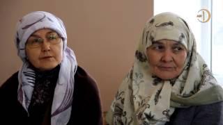 За собственные деньги женщина построила и содержит мечеть в Уфе