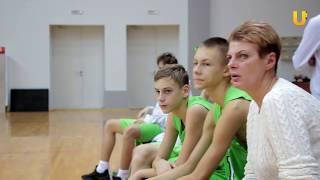 Новости UTV. Команда из Башкирии прошла в полуфинал Первенства России по баскетболу
