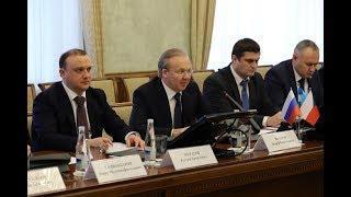 Башкортостан и Чехия намерены к 2024 году десятикратно увеличить товарооборот