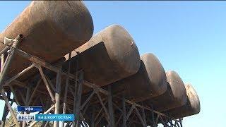В Башкирии введут налог на водоснабжение из подземных источников