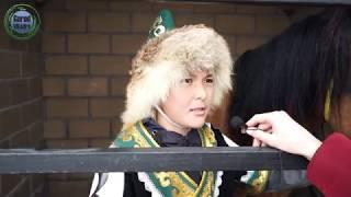 """Gorod Vkadre. Конно-спортивный турнир """"Терра Башкирия"""" 24/03/19"""