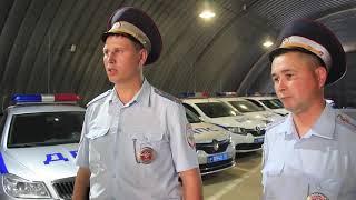 В Уфе сотрудники ГИБДД задержали подозреваемого в покушении на изнасилование