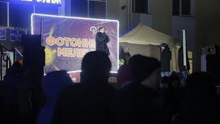UTV. В Мелеузе прошёл очередной Фотонный праздник от Уфанет
