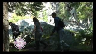 Мировой отдых Гора Малиновая