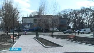 Белогорский район Крыма год спустя