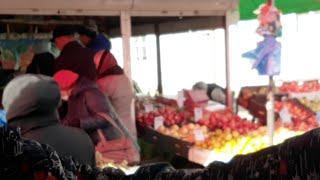 г.Ишимбай. Колхозный Рынок г.Ишимбай.