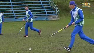 В Белорецке возрождается хоккей на траве