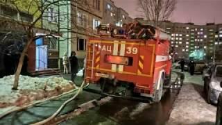 Стали известны подробности смертельного пожара в Башкирии выжившую девочку спасли соседи