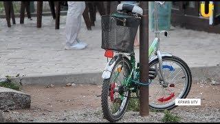 Новости UTV. Участились случаи кражи велосипедов