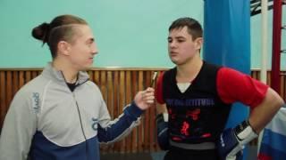 TuCity TV   Федерация бокса АЛЬЯНС