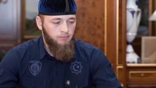 ЧЕЧЕНСКИЙ МИНИСТР ИБРАГИМОВ ПОДДЕРЖАЛ МЕТОДЫ ИСЛАМА КАДЫРОВА.