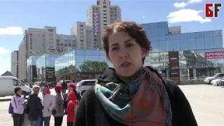 Путин помоги. Собственники недостроенного жилья провели акцию в Уфе