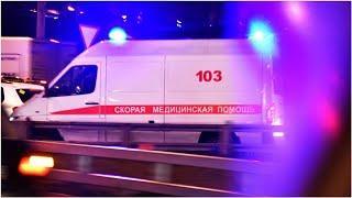 В Башкирии два человека погибли в ДТП