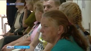 В больницах Башкирии хотят привлечь к работе врачей-пенсионеров