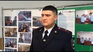 Артура Газизова, лихача на синем БМВ, лишили прав на 8 месяцев