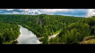 Экология и мы. В Башкирии может появиться первый в России геопарк Юнеско