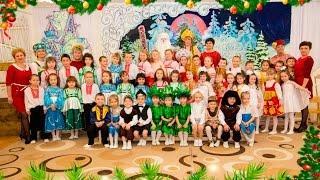 Детский садик №3. Межгорье. Конкурс. 2016год.