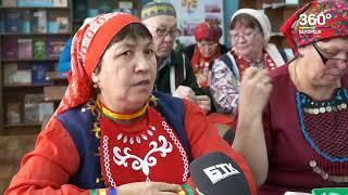 В Серменево активизировались три общественные организации пожилых людей