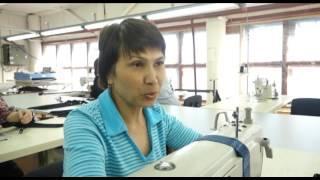 КУМФАБ - Новое швейное производство в Кумертау