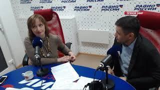 Земля Санниковой. Завтра в Уфе начнутся дни Республики Татарстан в Башкортостане