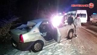 Два человека погибли, четверо пострадали