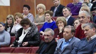 Новости от Спутник-ТВ, встреча главы Белебеевского района с предпринимателями