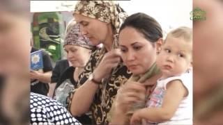 В город Янаул Республики Башкортостан прибыла икона Божией Матери «Избавительница от бед»