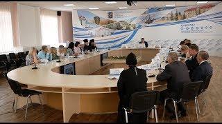 Представители городских религиозных конфессий подписали ряд соглашений