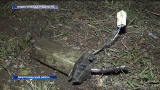 Еще один участник ДТП в Дюртюлинском районе скончался на больничной койке