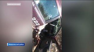Инспекторы ГИБДД Башкирии за майские каникулы «поймали» сотни нетрезвых водителей