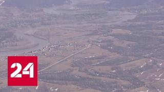 Крушение вертолета в Башкирии: следствие устанавливает причины трагедии