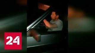 ДТП в Башкирии: начальник районного подразделения ГИБДД сел за руль пьяным