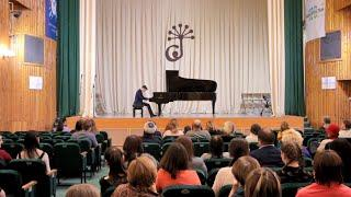 Новости UTV. В Салаватском музыкальном колледже состоялся концерт выпускников прошлых лет